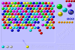 kulki Bubble Shooter